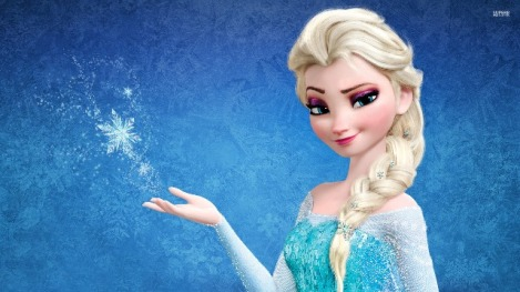 Queen-Elsa-frozen-Disney